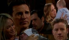 The Young and the Restless Spoilers: Justin Hartley Returns As A Dead Man - Christian's Real Father Revealed As Gabriel Bingham