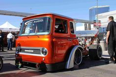 One Hit Wonders At the 2014 SEMA Show