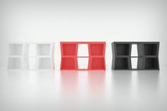 Jigsaw Puzzle Furniture! | Yanko Design