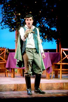 Review: Much Ado About Nothing at Barrington Stages Company, Pittsfield, Mass. - troyrecord.com