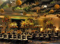 Blooming Gallery - Reception Wedding Reception Design, Wedding Receptions, Wedding Designs, Luxury Wedding, Diy Wedding, Wedding Ideas, African Party Theme, Wedding Centerpieces, Bouquets