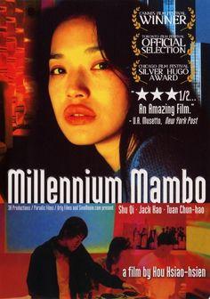 9. Millennium Mambo (Hou Hsiao-hsien, 2001)