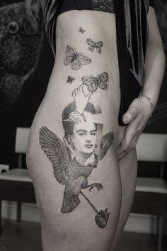 Hacerse un tatuaje duele yahoo dating