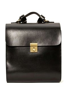Kelsi Dagger Assembly Leather Backpack | Shop What's New at Nasty Gal! Amazing design. Nasty Gal knows how to bring it...