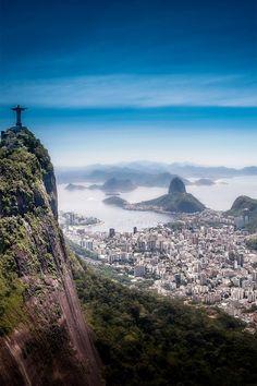 Brazil | Rio de Janeiro by Emir Terovic