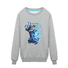 Dota 2 Storm spirit sweatshirt for teens pullover