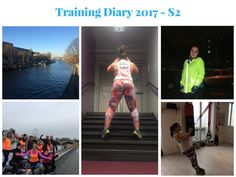 Training Diary 2017 - Semaine #2 Trx, Wrestling, Lifestyle, Fitness, Athlete, Lucha Libre