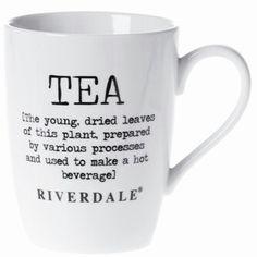 Riverdale Dry Leaf, My Cup Of Tea, Tea Time, Breakfast Recipes, Tea Cups, Beverages, Sweet Home, My Favorite Things, Tableware