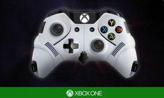 Xbox One se contagia con la fiebre de Star Wars - JuegosGeek!