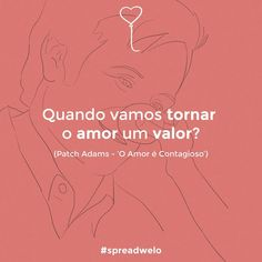 Vamos fazer isto juntos❣ #welo #spreadwelo #spreadlove #love #amor