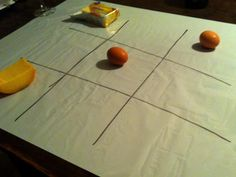 Playing some butter, chees and eggs...