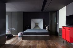 Bedroom Decorating Ideas For College Students In Luxury Color Scheme