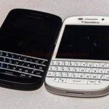 BlackBerry Q10 Review: First Look