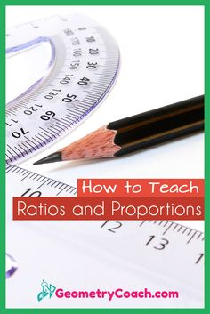 Great Free Printables in this lesson on how to teach Ratios and Proportions! Thank you! http://geometrycoach.com/ratios-proportions/