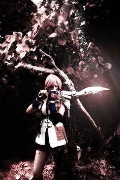 Final Fantasy: Lightning