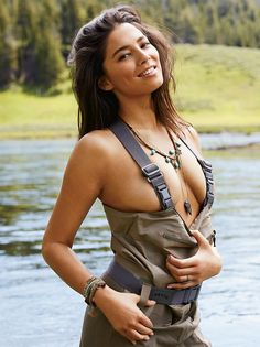 Natural Beauty (Sports Illustrated Swimsuit Issue)