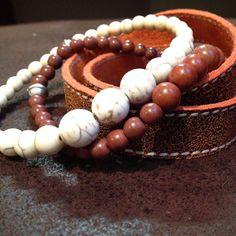 Nieuw / herfst winter 2014# ibizastyle #bohemian#gypsy Style # yuchi.nl/yuchi jewels and bags on facebook # bracelets new #handmade by yuchi # nicolicious by Nico Tijsen