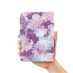 ipad case smart case cover for ipad mini air 1 2 3 4 5 6 pro 9.7 12.9 retina display watercolor flower painting by macbookworld on Etsy https://www.etsy.com/hk-en/listing/295315917/ipad-case-smart-case-cover-for-ipad-mini