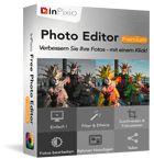 InPixio Photo Editor Premium  za free