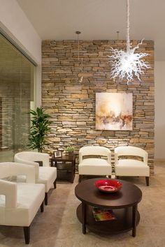 Office Design | Waiting Room Designs | Peaceful Interior Design for Businesses | Commercial Real Estate | Denver Colorado | Usaj Realty