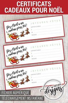 Extra large 50 mm crois Jingle Bell Polar Express billet en bois Boîte Cadeau /& Tag