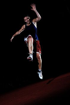 Athletes Jumped Higher with Chiropractic