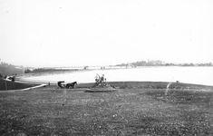 1892. Pittsburgh Neighborhoods, Pittsburgh Skyline, Pittsburgh Pa, Pennsylvania History, Mount Washington, Boston Public Library, Urban Park, Historical Photos, Old Photos