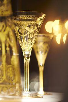 Baccarat fête ses 250 ans au Petit Palais