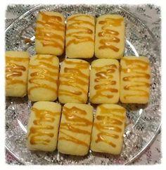 Apple Banana Butterscotch cake wax melts from Www.victoriasdesignercreations.com
