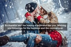 50 Christmas Love Quotes for Her & Him to Wish with Images Love Quotes For Her, Cute Love Quotes, Love Poems, Quotes For Him, Christmas Love Quotes, Merry Christmas Love, Christmas Images, Romantic Messages, Romantic Quotes