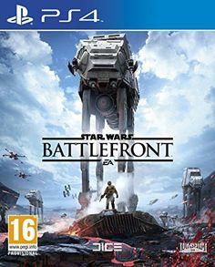 Star Wars - BattleFront - PriceMinister Rakuten