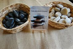 mathematical provocations in K/1 classrooms: can you stack 5 rocks?