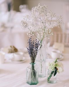 Pretty table details