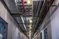 Wiring Project - Staten Island Complex  Contact us at 212-203-0821 for free estimate. We're proud to serve customers all across New York, including in Manhattan, Brooklyn, Queens, the Bronx, Staten Island, and beyond.