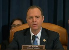 It's all about oligarchs, sanctions and a multibillion-dollar privatization scheme, says Democrat Adam Schiff. Rep. Adam Schiff, the ranking Democrat on the House Intelligence Committee, has emerged as the party's spokesman on the FBI's investigation of President Trump's ties with Russian government officials.With his pinpoint questioning and his made-for-TV tan, the California congressman proved to be his party's most effective interrogator of FBI director James Comey. Along the way…