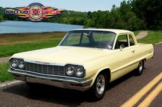1964 Chevrolet Biscayne Photo 4