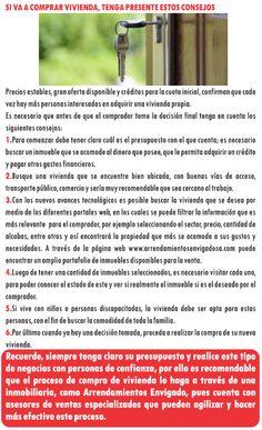 """Queremos invitarte a que visites nuestra página web http://www.arrendamientosenvigadosa.com/bolet…/junio2016.pdf y leas nuestro boletín del mes de junio. """"ARRENDAMIENTOS ENVIGADO, EXPERIENCIA INMOBILIARIA EN BUENAS MANOS""""."""