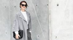 50 Chic Minimalist Outfits to Copy This Season | StyleCaster