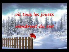 La Nuit de Noël - Christmas night - chanson de Noël pour les enfants  - ...