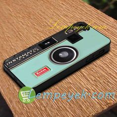 Camera istamatic- iPhone cases, Samsung Galaxy cases, HTC one cases