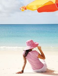 Sun Safety: What You need to Know about the Sun and How to Protect Yourself