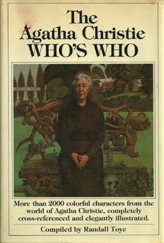 The Agatha Christie Who's Who by Randall Toye - My favorite Author :: iPhone App Best Mysteries, Murder Mysteries, Cozy Mysteries, Agatha Christie's Poirot, Hercule Poirot, Thriller, Miss Marple, Crime, Mystery Books