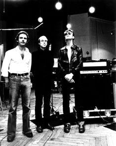Fripp/Eno/Bowie