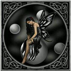 Fairy faery fantasy