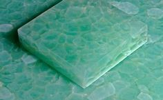 Geoglass tiles, from recycled glass. geoglas-azulejos-vidrio-reciclado