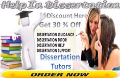 #Dissertation_Tutors - #Help_in_Dissertation is a well-known and dependable academic portal that offers exclusive Dissertation Tutors for the #discerning_students. It is better to be sorted and avail the service.  Visit Here https://www.helpindissertation.co.uk/Dissertation-Tutors  Live Chat@ https://m.me/helpindissertation  For Android Application users https://play.google.com/store/apps/details?id=gkg.pro.hid.clients