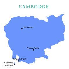 voyage en amoureux au Cambodge publié par Withalovelikethat.fr