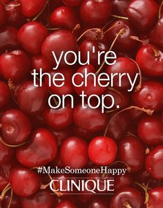 Celebrate someone special in your life. #MakeSomeoneHappy
