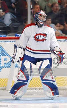 Hockey Goalie, Hockey Teams, Montreal Canadiens, Nhl, Sports, Awesome, Hs Sports, Sport