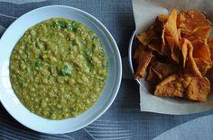 Curried Lentil Dip Recipe | Food Recipes - Yahoo Shine